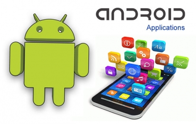 android en apps