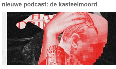 Kasteelmoord podcast