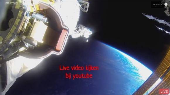 Live video kijken op Youtube