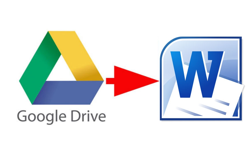 how to strike a word in google drive word document
